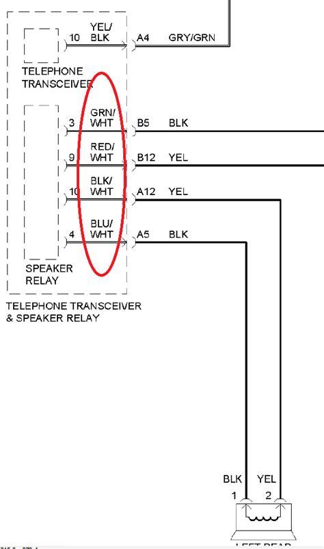 lexus nakamichi wiring diagram wiring diagram schemes