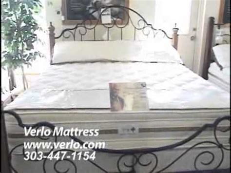 verlo futons verlo mattress factory ad youtube