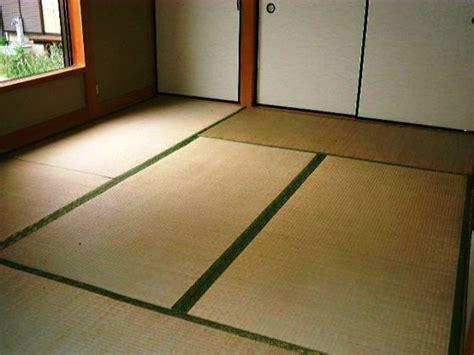 pavimento giapponese arredare la propria casa prefabbricata come in giappone