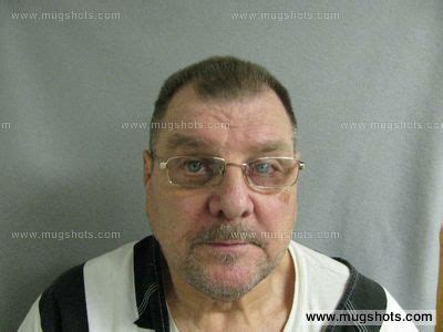 Pike County Ohio Arrest Records Ronnie G Pyles Mugshot Ronnie G Pyles Arrest Pike County Oh