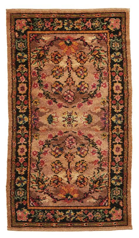 early american rugs 2ft 10in x 5ft 2in early american antique rug circa 1900 made in america kaoud antique