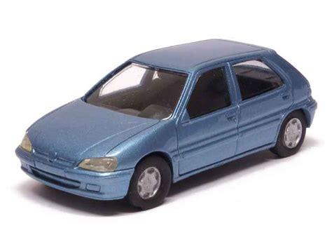 peugeot 106 5 doors 1996 prestige 1 43 autos