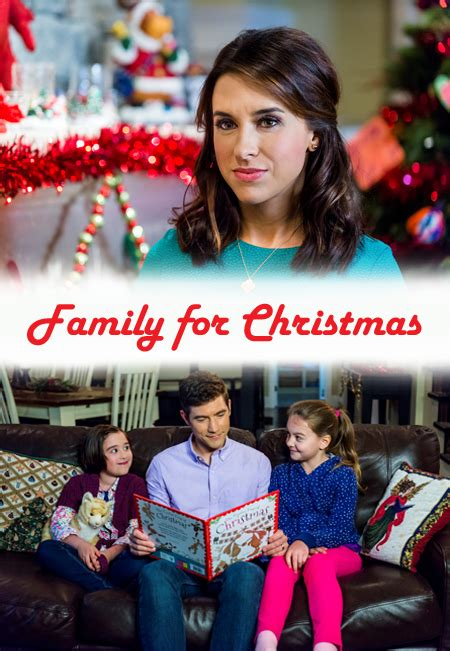movie of the week recommendation family for christmas