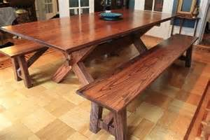 wooden dining room benches benches dining room room ornament