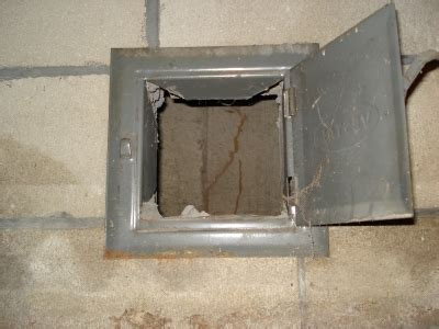 Fireplace Clean Out by Aacute Pest Inspect Pics 5