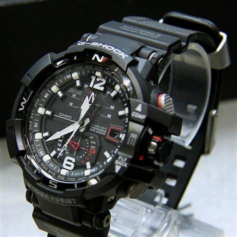 Jam Tangan G Shock Ga 1100 Original Bm 5 jual casio g shock gw a1100 1a gudang jam tangan