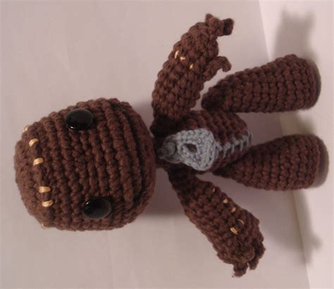 how to knit a sackboy wednesday craft 49 crochet sackboy tacomagic s