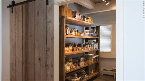 Murray Pantry by All Pantries 4 Trends Popping Up In High End