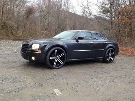 2006 chrysler 300 custom 2006 chrysler 300 on 24s 10 000 100658588 custom show