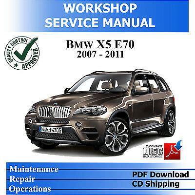 car owners manuals free downloads 2008 bmw x5 interior lighting bmw x5 workshop service repair manual 1999 2008 e53 e70 163 9 99 picclick uk