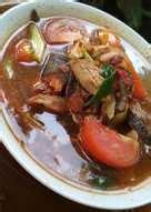 resep ikan kembung enak  sederhana cookpad