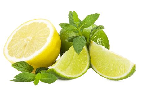 which is better lemon or lime l is for limbu the ismaili