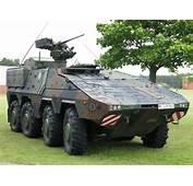 Boxer Armoured Fighting Vehicle  Wikipedia