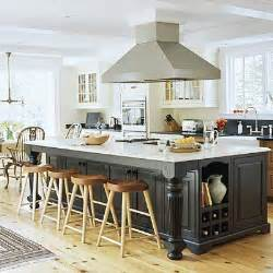 Big Kitchen Island Designs by Pleased Present Kitchen Islands Design Ideas Stove