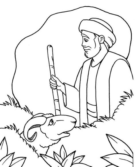 lamb of god coloring page www imgkid com the image kid