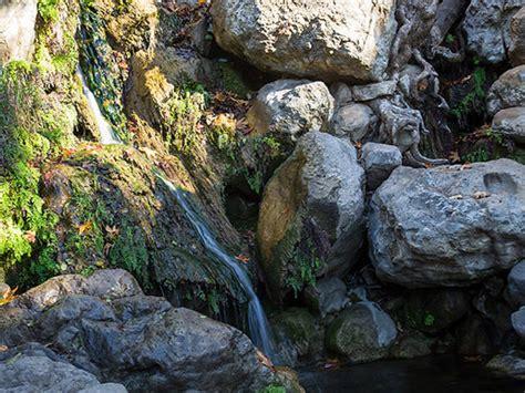 hikes in malibu with waterfalls hiking trails in l a the best hikes with waterfalls