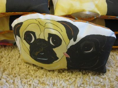 how pugs were made pug doll