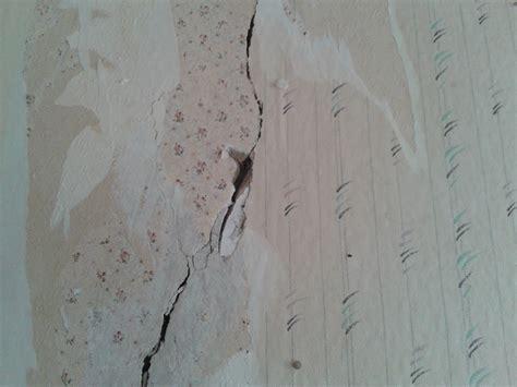 Risse In Decke Reparieren by Risse In Wand Und Decke Selbst De Diy Forum