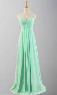 mint green cross pleated long bridesmaid dresses ksp171