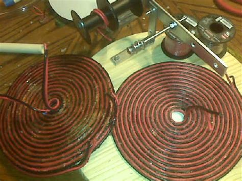 Tesla Bifilar Coil Bruce S Discovery Tesla S Missing Link For His Unipolar