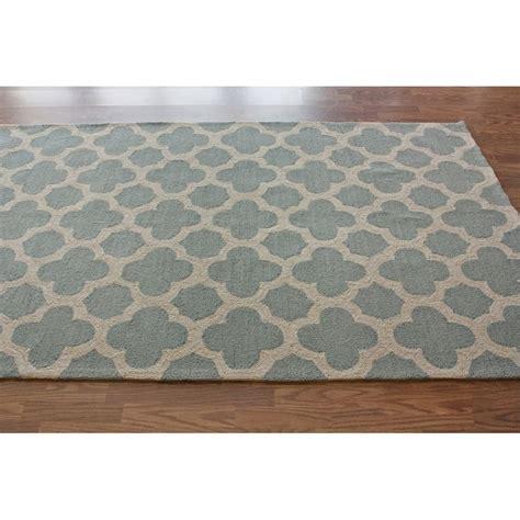 Handmade Moroccan Rugs - nuloom handmade moroccan trellis wool area rug 5 x 8