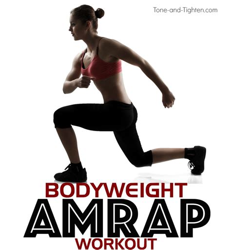 minute  home amrap workout tone  tighten