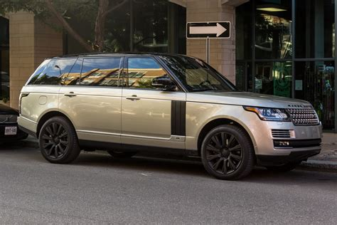 range rover silver 2018 land rover supercharged new car release date and