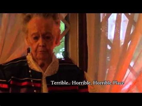 annabelle doll tour meet the real lorraine warren from quot the conjuring quot and