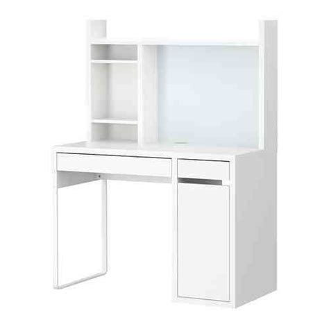 Desk And Hutch Combo by Micke Workstation Hutch To Go Small Desk And