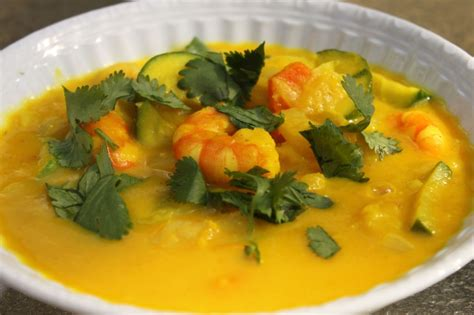 pumpkin curry everyday paleo