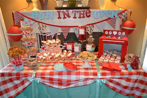 Theme Baby Shower by Baby Shower Themes That Will Spark Your Imagination