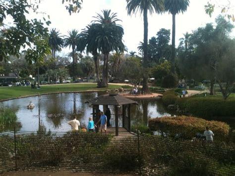 Keck Park Memorial Gardens by Keck Park Memorial Gardens Santa Barbara Ca