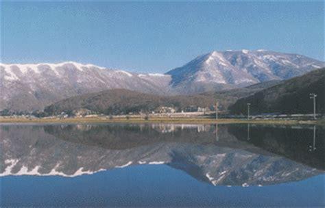 web sul lago laceno montagna