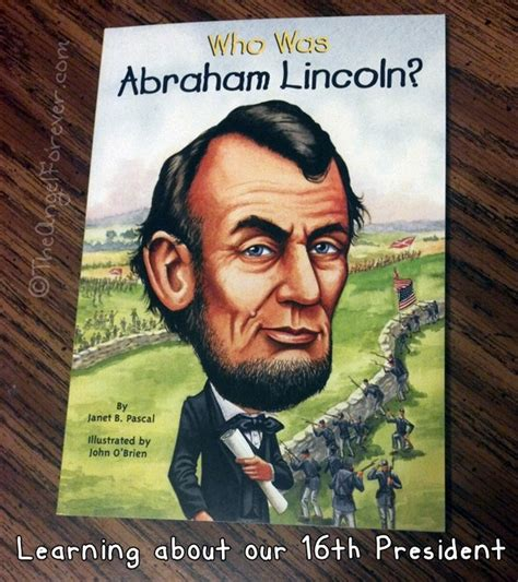 biography abraham lincoln book tuesday tales shopping for books the angel forever