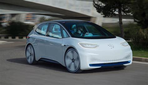 vw elektroauto id soll unter  euro kosten ecomentode