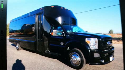Luxury Limousine Service by Home American Luxury Limousine Service