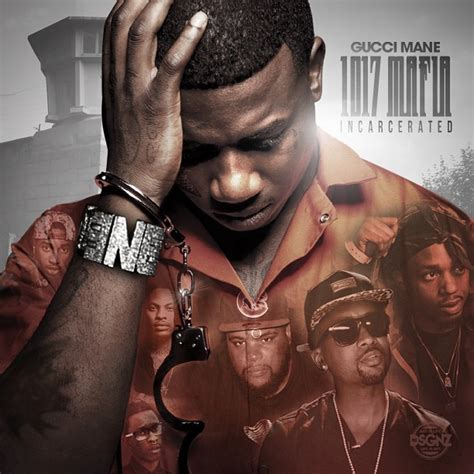 gucci mane im a it s gucci mane i m a walkin dead lyrics meaning