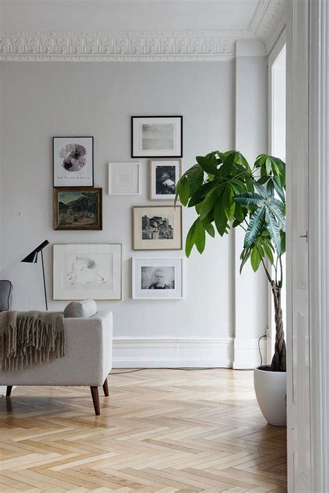 yess schlafzimmer stylish monochrome living room inspiration with greenery
