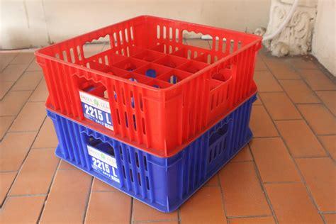 Rak Container keranjang kontainer gelas tipe 2215 l rajarakbarang