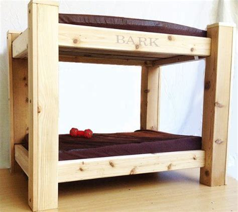 Bunk Bed For Dogs 17 Best Ideas About Bunk Beds On Pinterest Beds Rooms And Diy