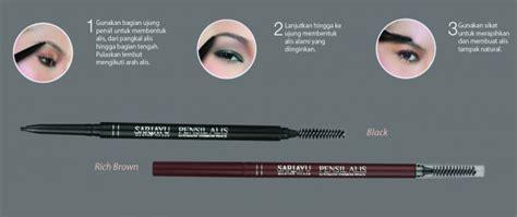 Harga Wardah Eyexpert Brow Matic Pencil feminimalis
