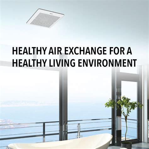 Tips For Fresh Healthy Air In Your Home by Panasonic Fan Products Panasonic Malaysia