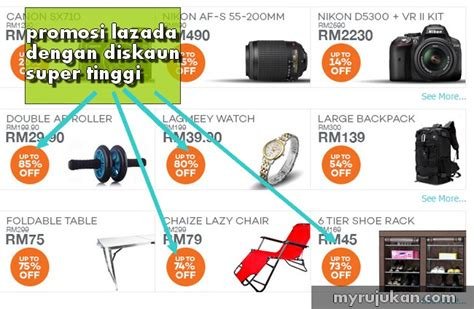lazada handphone malaysia promosi lazada diskaun 90 betulkah myrujukan