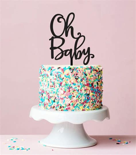 Gender Baby Shower Ideas by Best 25 Gender Reveal Cakes Ideas On Baby