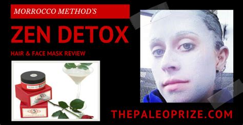 Morrocco Method Detox Timeline by Morrocco Method Zen Detox Review The Paleo Prize