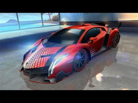 Asphalt 8 Lamborghini Veneno Asphalt 8 Airborne Gameplay Lamborghini Veneno Fully