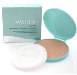 Bedak Wardah Leight Beige 5 rekomendasi bedak wardah compact powder untuk anda