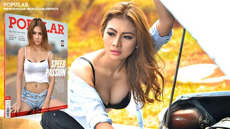 Majalah Indonesia Juni 2006 Doriane jual majalah popular indonesia september 2016 speed popular garage