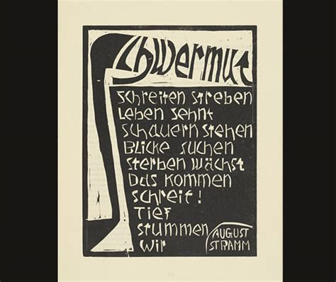 themes in german literature moma german expressionism themes literary subjects