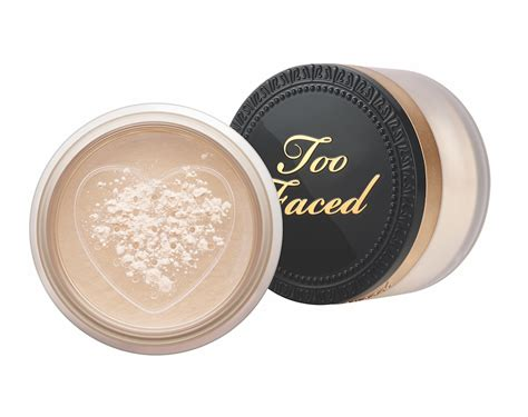 Faced Born This Way Setting Powder 1 faced s new setting powder will asking if you were born with flawless skin